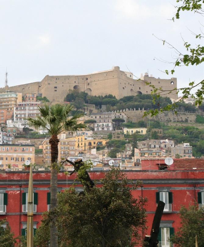 Il racconto degli ultimi giorni a Napoli di Francesco II, il re sulla via della beatificazione*