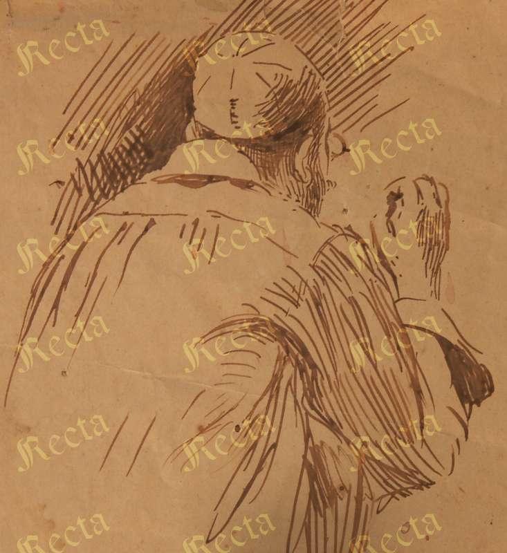 Giuseppe Mangionello. Scultore – Pittore