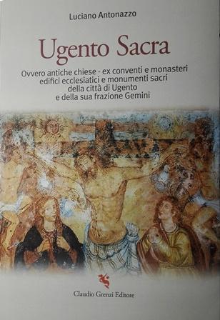 Libri| Ugento Sacra