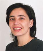 Sara del Río (Greenpeace) Foto: Conama
