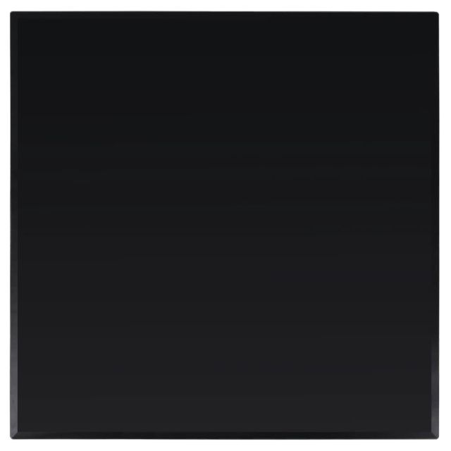 ZNTS Table Top Tempered Glass Square 800x800 mm 244620