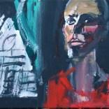 Au grenier, Serge Labégorre 2020, 6P 27x41 cm at#08