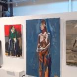 Exposition Ruel Labégorre, Fonds Labégorre Seignosse, 2021, 05