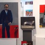 Exposition Ruel Labégorre, Fonds Labégorre Seignosse, 2021, 09
