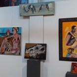 Exposition Ruel Labégorre, Fonds Labégorre Seignosse, 2021, 14