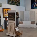 Exposition Ruel Labégorre, Fonds Labégorre Seignosse, 2021, 16