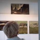 Exposition Ruel Labégorre, Fonds Labégorre Seignosse, 2021, 25