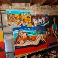 L'atelier de Fronsac, juin 2020 #03