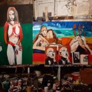 L'atelier de Fronsac, novembre 2020 #09
