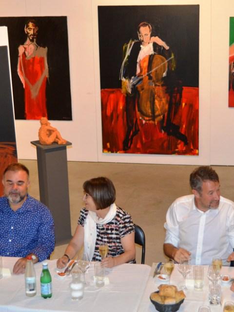 Soirée avec Henri Demarquette - Fonds Labégorre - 8 juin 2018