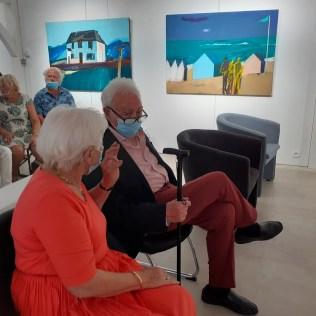 Vernissage Airial Galerie - 19 septembre 2020 -_41
