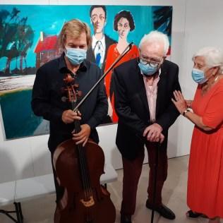 Vernissage Airial Galerie - 19 septembre 2020 -_65