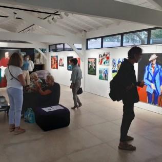 Vernissage Airial Galerie - 19 septembre 2020 -_9