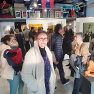 Vernissage-Cara-Costea,-Fonds-Labégorre-Février-2020-#01