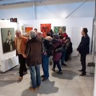 Vernissage-Cara-Costea,-Fonds-Labégorre-Février-2020-#02