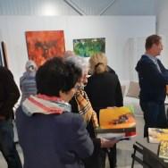 Vernissage-Cara-Costea,-Fonds-Labégorre-Février-2020-#10
