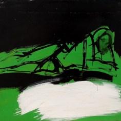 A la côte sauvage, Hossegor, Serge Labégorre 2011_54 x 65 cm 15 F at #05