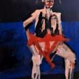 Grand nu, Serge Labégorre 2004, 195x130 cm 120F at#02