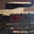 Sainte Florence, Serge Labégorre année inconnue, 72 x 166 ab#02