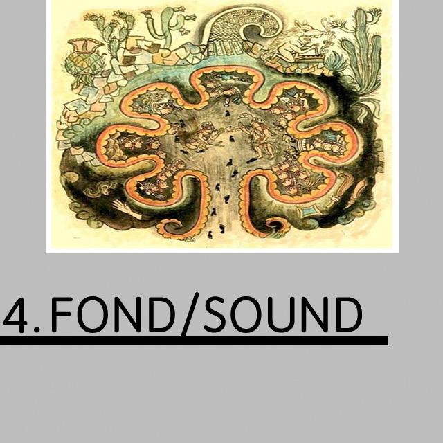 4. FOND/SOUND