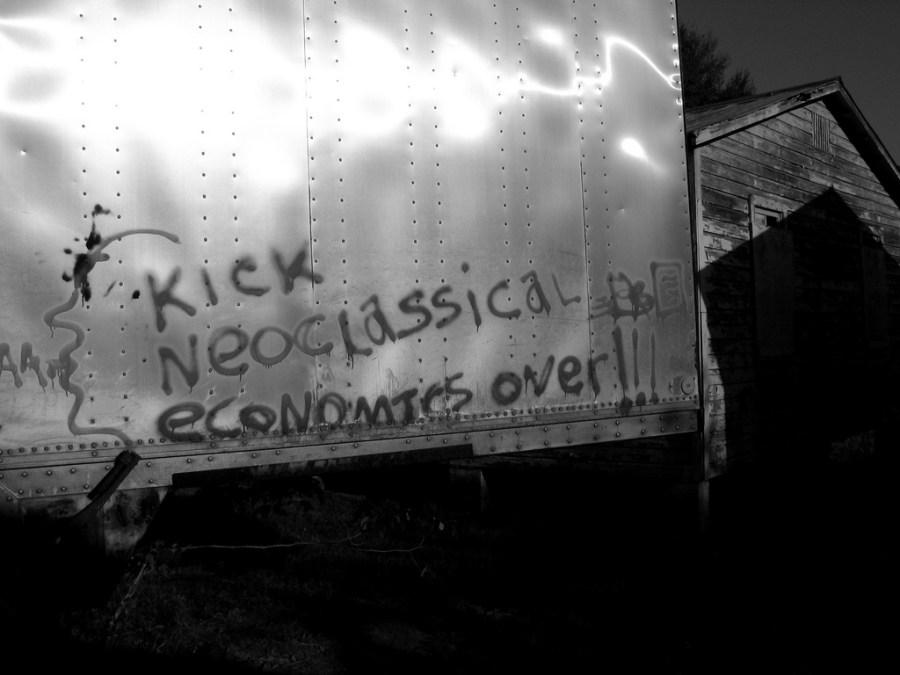 Neoclassical economics
