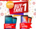 Fonerange SM Olongapo Central Pre-Holiday Sale BOTO
