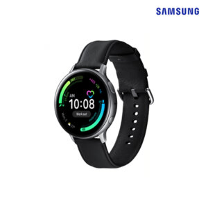 Galaxy Watch Active2 44mm Stainless Steel