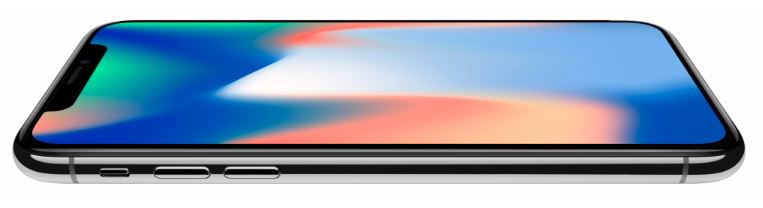 iPhone X Full Specification