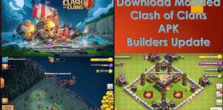 Clash of Clans Modded APK-FoneTimes