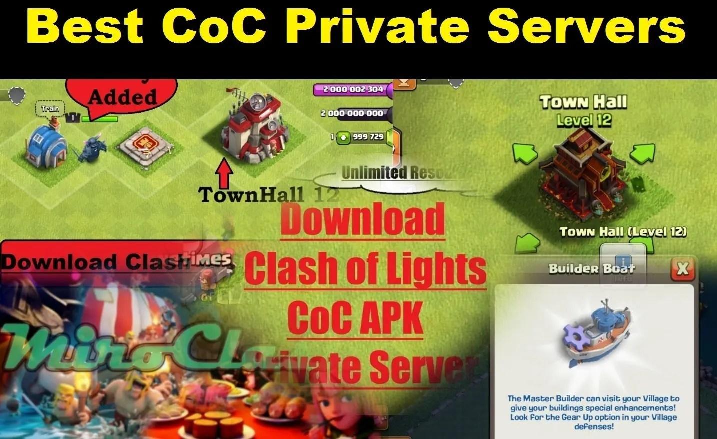 CoCPrivateServers_FoneTimes.com