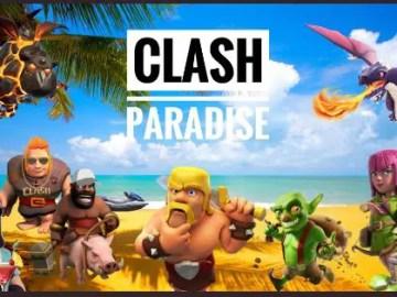 Clash_Paradise_APK