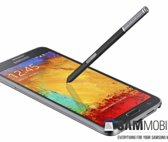 Exclusive Samsung Galaxy Note  Neo Leaked