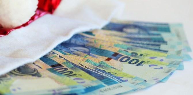 how to change money spending habits