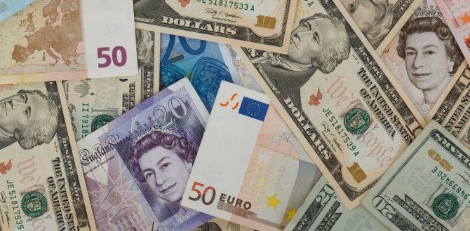 mixed currencies