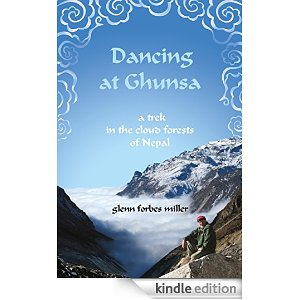 Dancing At Ghunsa
