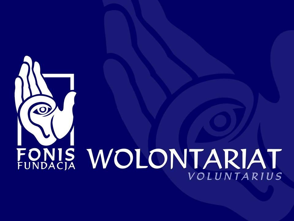 fonis wolontariat maly1 - Spotkanie wolontariuszy - luty 2020