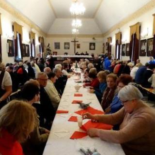 dolnoslaskie spotkanie koledowe niewidomych 2017 - Dolnośląskie Spotkanie Kolędowe Niewidomych 2019