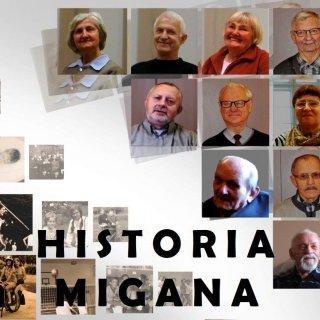 HISTORIA MIGANA