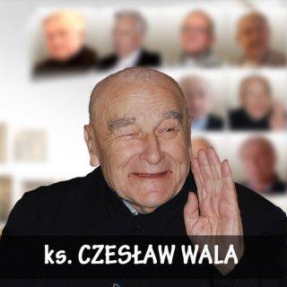 Historia Migana – ks. Czesław Wala mały