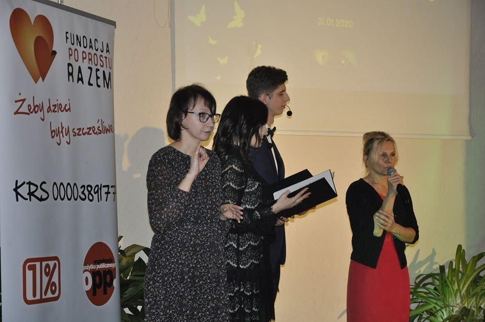 gala wolontariatu 1 - Gala wolontariatu w Jelczu-Laskowicach