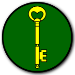 Emblem of the Chatelaine