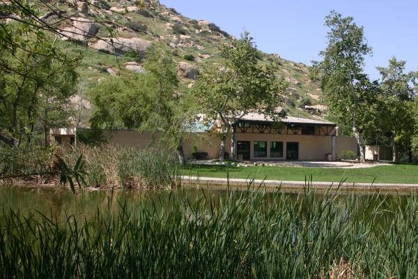 Fontana, CA - Official Website - Community Services