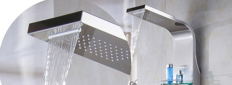 Shower Panels Shower Massage Panels