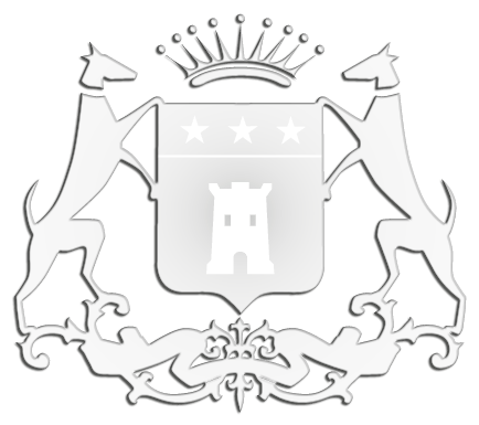 Blason Chateau Fontareche, grands vins des Corbières