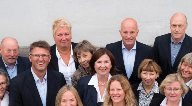Revisjonsfirmaet Stiansen & Co AS blir ny OA-arbeidsgiver