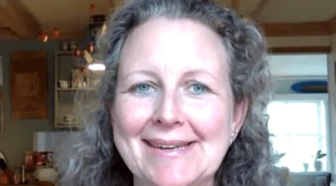 Lunsj samtale med psykiater Anne Kristine Bergem
