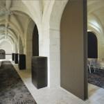 Salle des celliers 2 - Fontevraud