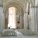 Église abbatiale - Fontevraud