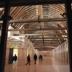 Salle du Grand-dortoir - Fontevraud