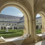 Cloître du Grand Moûtier - Fontevraud